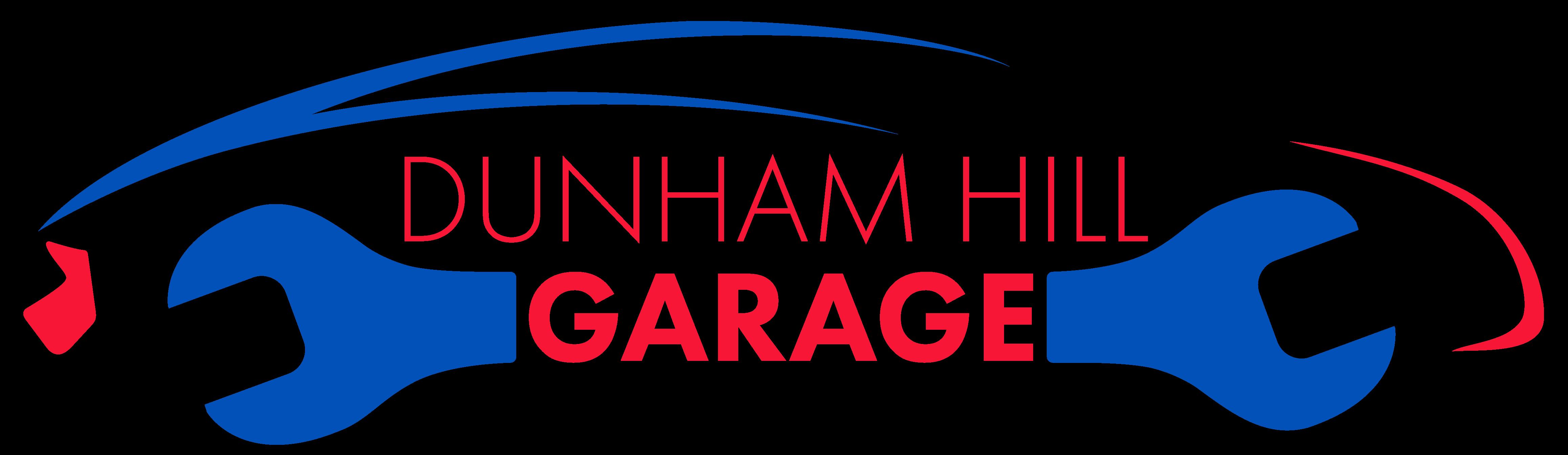 Garage Dunham Hill